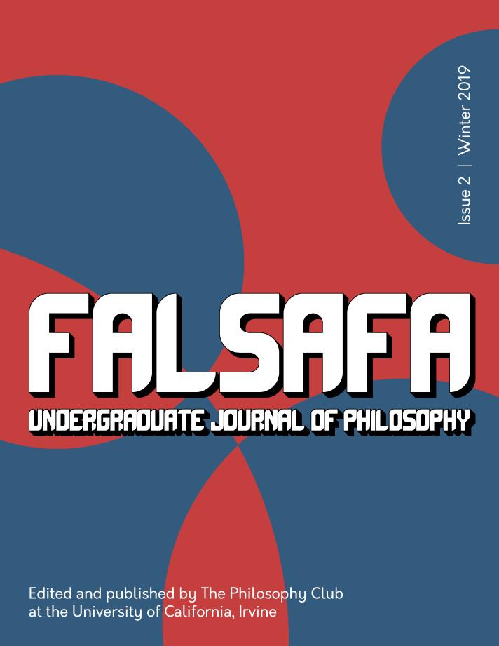 Falsafa Cover